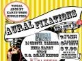 Aural Fixations Show